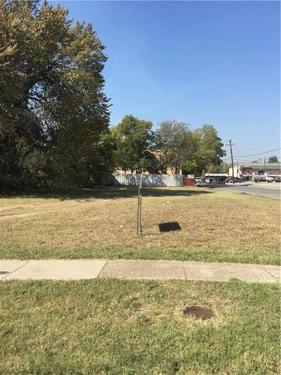 Dallas Residential Lots & Land For Sale: 4729 E Side Avenue