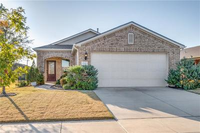 Frisco Single Family Home For Sale: 7537 Kite Lane