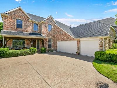 Frisco Single Family Home For Sale: 15652 Christopher Lane