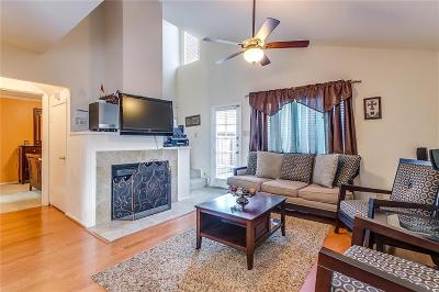Benbrook Condo For Sale: 5741 Cedar Creek Drive