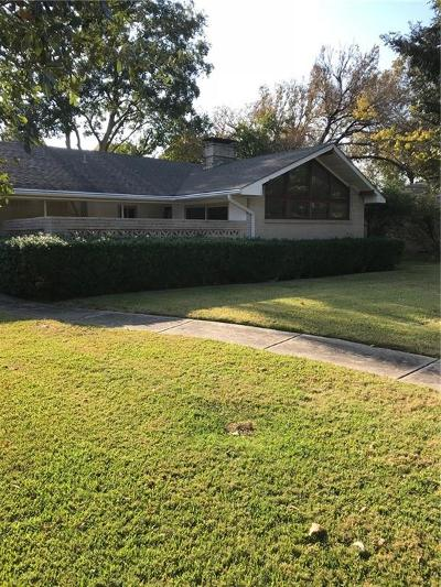 Single Family Home Active Option Contract: 859 Sylvania Drive