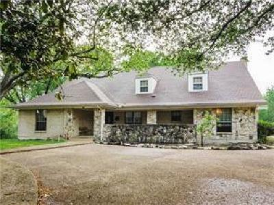 Single Family Home For Sale: 4 Shenandoah Place