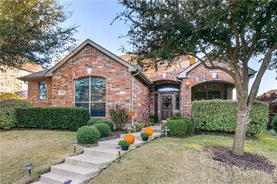 Rockwall Single Family Home For Sale: 1085 Mont Cascades Drive