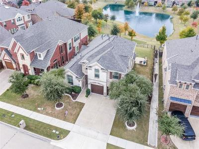 Garland Single Family Home Active Contingent: 5517 Dearborn Lane