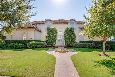 Dallas County Single Family Home For Sale: 1408 Cottonwood Valley Court