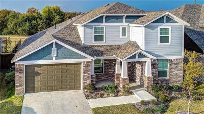 Celina Single Family Home For Sale: 4409 Switchgrass Street