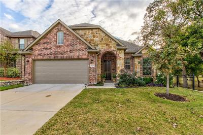Single Family Home For Sale: 3725 Estates Way