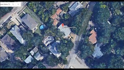 Dallas Single Family Home For Sale: 4602 Lafayette Street