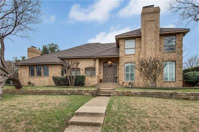 Irving Single Family Home For Sale: 4413 Caesar Lane