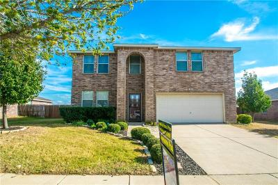 Single Family Home For Sale: 3218 Andalusian Drive
