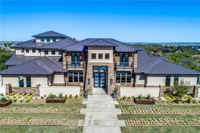 Frisco Single Family Home For Sale: 4012 Starling Drive