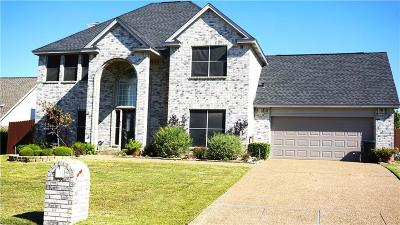 Southlake, Westlake, Trophy Club Single Family Home For Sale: 2 Pagosa Court