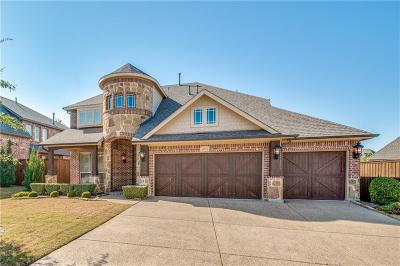 Frisco Single Family Home For Sale: 11553 Penick Way