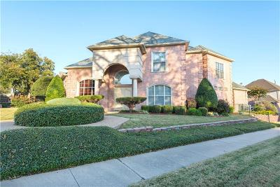 Rowlett Single Family Home For Sale: 4202 Pinecreek Drive
