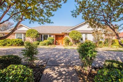 Single Family Home For Sale: 3037 Robin Road