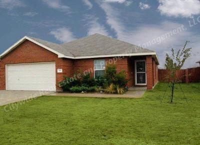Lavon Single Family Home For Sale: 506 Lincoln Avenue