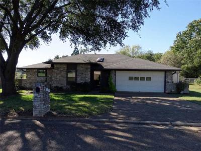 Athens Single Family Home For Sale: 206 Colonial Circle