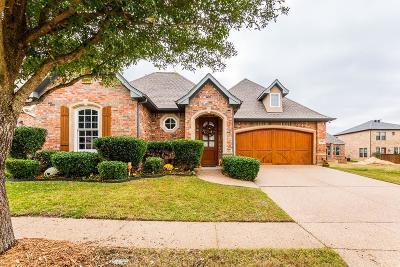 Arlington Single Family Home For Sale: 6408 Tuscany Park Drive