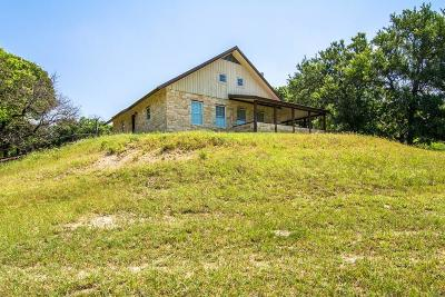Wise County Single Family Home For Sale: 369 Pr 4388