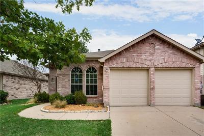 Fate Single Family Home For Sale: 345 Magnolia Drive