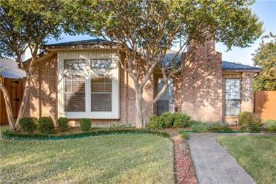 Single Family Home For Sale: 4420 Windward Circle