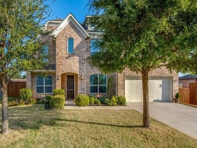 Mckinney Single Family Home For Sale: 8104 Cheatham Court