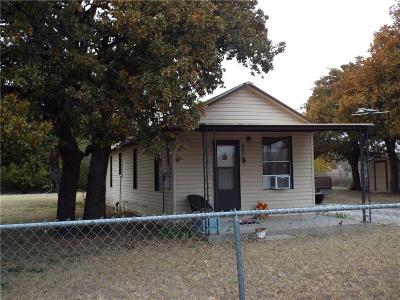 Eastland County Single Family Home For Sale: 807 E Virginia Street