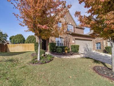 Single Family Home Active Option Contract: 10049 Cade Trail
