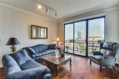 Irving Condo For Sale: 330 Las Colinas Boulevard E #724