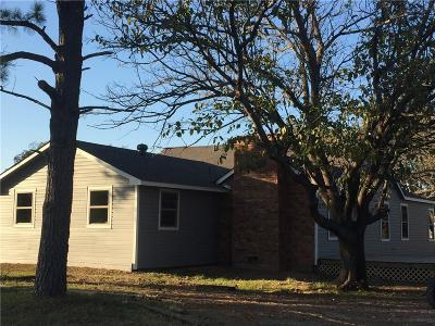 Wise County Single Family Home For Sale: 142 County Road 4873