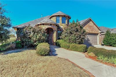 Single Family Home For Sale: 1524 Greenbrier Drive