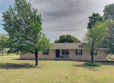 Princeton Single Family Home For Sale: 1423 Longneck Road