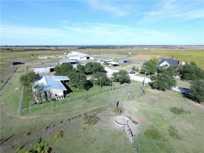 Stephenville Farm & Ranch For Sale: 262 Private Road 1219
