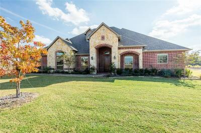 Lucas Single Family Home For Sale: 1510 Aberdeen Drive
