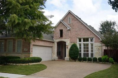 Mckinney  Residential Lease For Lease: 7407 Saint Armond Court