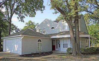 Athens Single Family Home For Sale: 611 Richardson Street