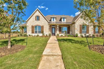Keller Single Family Home For Sale: 705 Sir Barton Trail