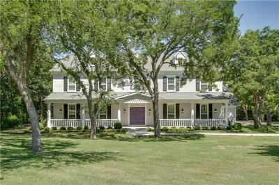 Fairview Single Family Home For Sale: 470 Summerfield Court