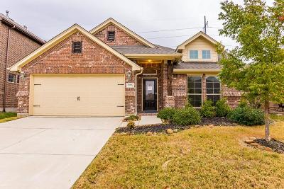 Single Family Home For Sale: 13801 Bluebell Drive