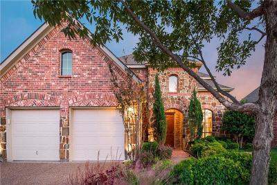 Grand Prairie Single Family Home For Sale: 2671 Bridgewater Drive