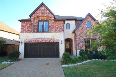 Plano Single Family Home For Sale: 4612 Vista Grande