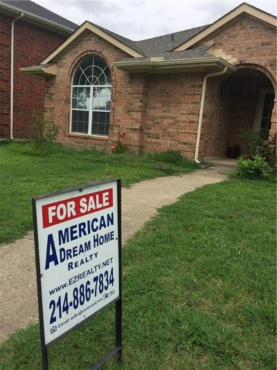 Sachse Residential Lease For Lease: 2413 Rebecca Drive