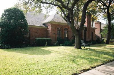 Single Family Home For Sale: 17818 Carrollwood Drive