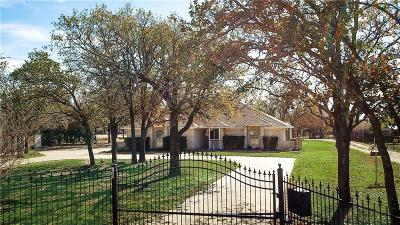 Wise County Single Family Home For Sale: 1035 Spring Valley Road