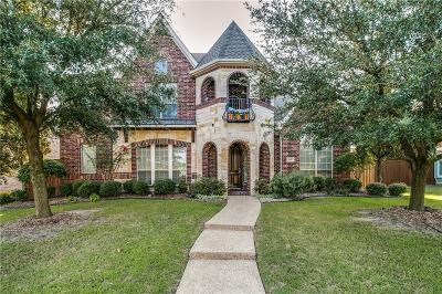 Plano Single Family Home For Sale: 3857 Walnut Ridge Lane