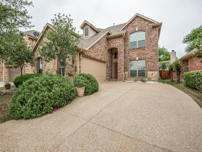 Mckinney Single Family Home For Sale: 2420 Barranca Way