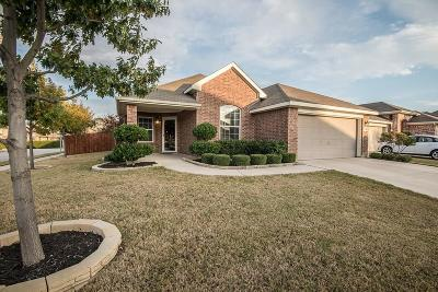 Fort Worth Single Family Home Active Option Contract: 5220 Gadsden Avenue