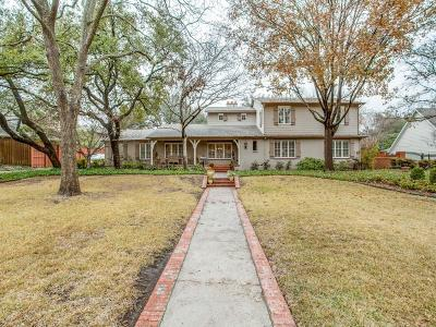 Single Family Home For Sale: 4719 Melissa Lane