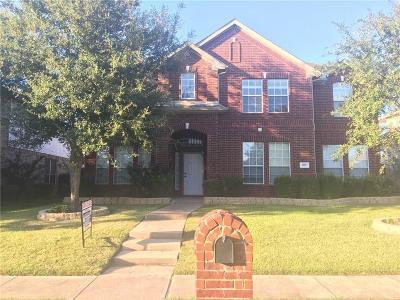 Sunnyvale Single Family Home For Sale: 307 Rain Tree Drive
