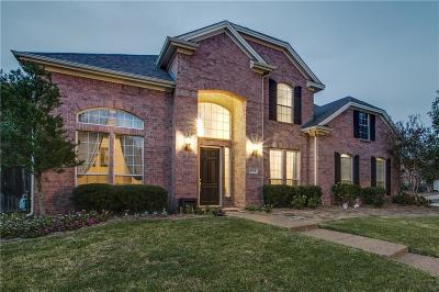 Murphy Single Family Home For Sale: 601 Taylor Trail